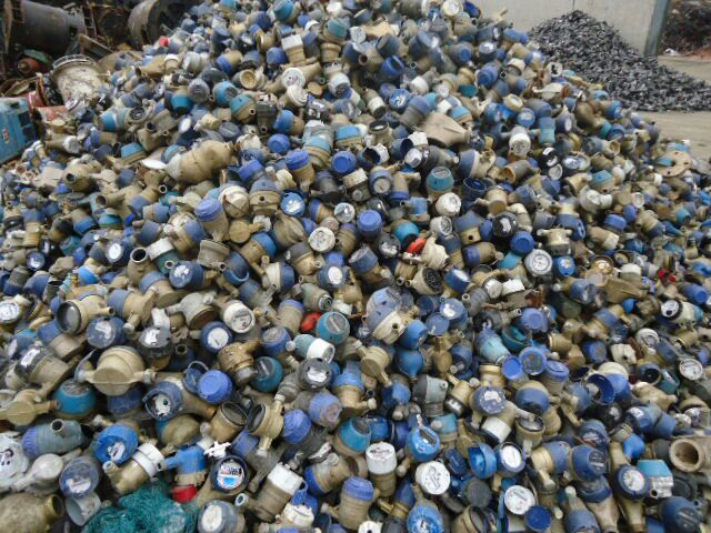 Non-Ferrous Scrap Metal Recycling, Buyer & Supplier, Canada - RDL